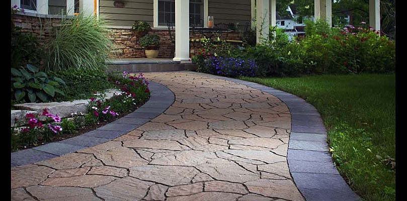 Hardscapes Rogers Spring Hill Garden Center