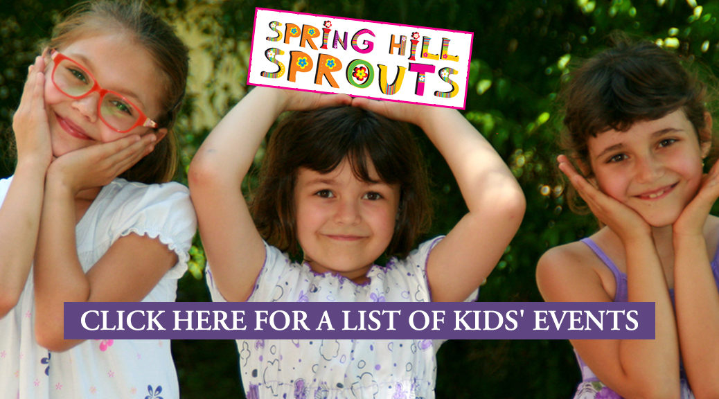 SproutKids